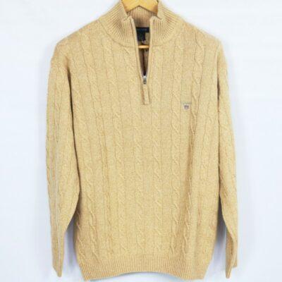 Jersey Gant beige